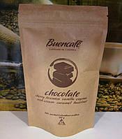 Кофе растворимый ароматизированныйl  Chocolate Buencafe (шоколад) 100% арабика сублимированный