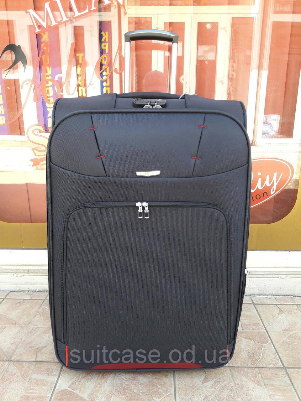 49d91f2678e2 Сверхпрочный чемодан Premium class Ousen большой! синий , Одесса -  Интернет-магазин