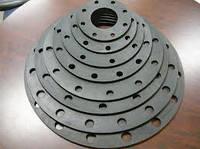 Прокладки фланцевые ГОСТ 15180-86, ду  500 мм (ПОН 4мм)