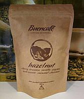 Кофе растворимый ароматизированныйl Buencafe Hazelnut (орех) 100% арабика сублимированный