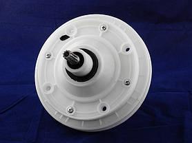 Редуктор для стиральных машин Elenberg/Orion/Daewoo/Saturn (На 4 отв-10 шлицов), фото 2