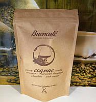 Кофе растворимый ароматизированныйl Buencafe Сognac(коньяк) 100% арабика сублимированный