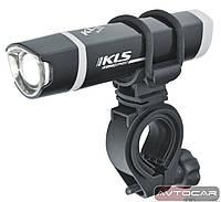 Велосипедная светодиодная фара KLS Geezer