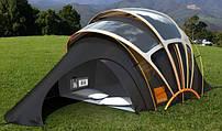 Палатки туристические и кемпинговые