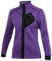 Толстовка Craft Warm Jacket W vision/black - L
