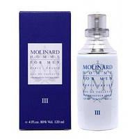 Molinard Homme III Molinard
