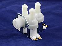 Клапан подачи воды для стиральных машин D=15 мм. 3/90
