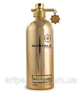 Montale Gold Flowers Тестер 100ml