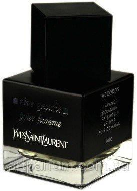 Yves Saint Laurent La Collection Rive Gauche Pour Homme
