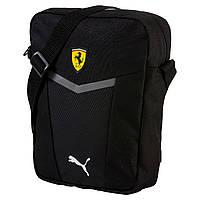 Сумка Puma Scuderia Ferrari через плечо, Crossbody bag