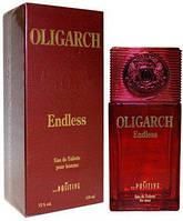 Positive Parfum Oligarch Endless