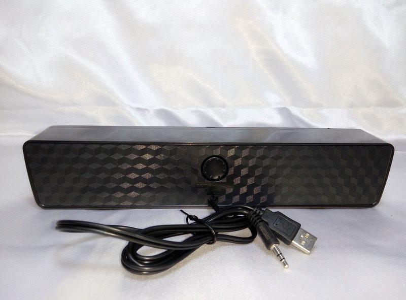 Колонка компьютерная USB M-028!Акция