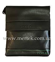 Мужская сумка  TOLO  Большой размер