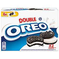 Печенье OREO Double х 2( с двойным кремом) Швейцария 170г
