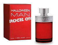 Jesus Del Pozo Halloween Man Rock On