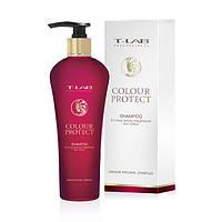 Шампунь для непревзойденного цвета волос Colour Protect Shampoo, 750 мл