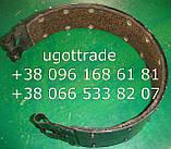 Лента тормозная Т-25  25.38.020, фото 3