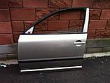 Ручки дверей Skoda Superb, фото 2