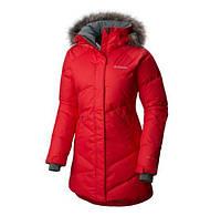 Зимняя пуховая куртка Columbia Womens Snow Eclipse Mid Jacket