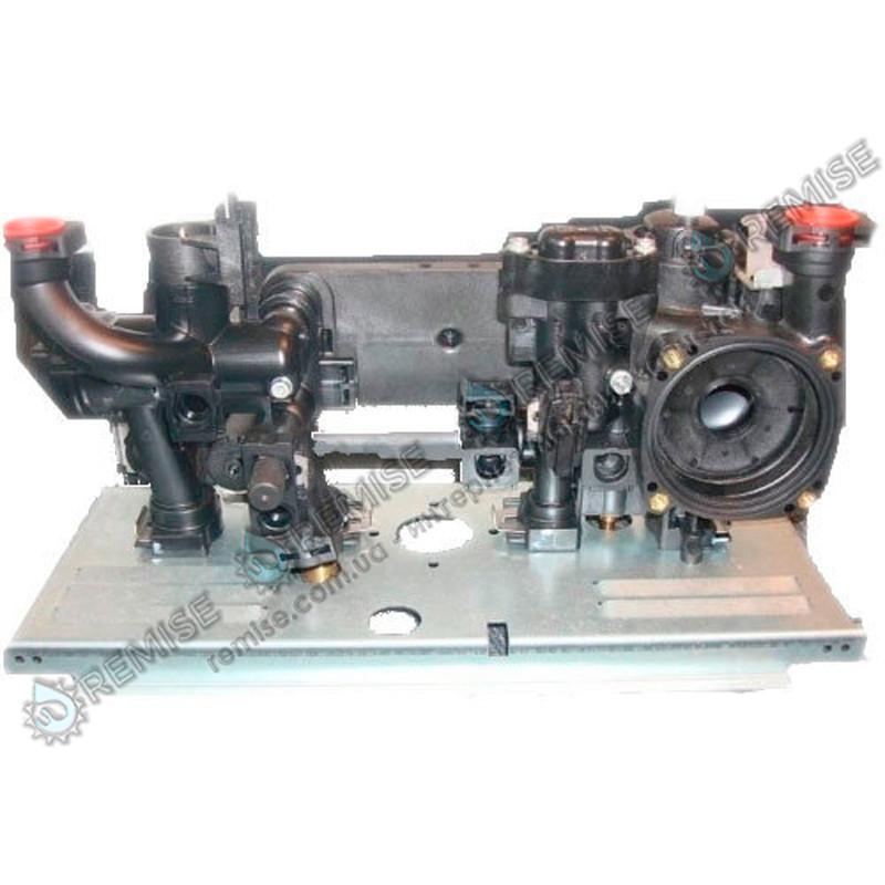 Гидравлический блок 1к. Viessmann Vitopend WH1B 24 кВт. - 7831166