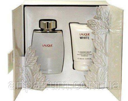 Lalique Lalique White Set
