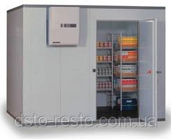 Холодильные камеры  промышленный холод