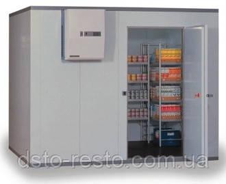 Монтаж промышленные холодильные камеры и морозильные камеры, фото 2