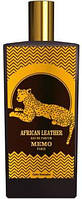 Memo African Leather 75ml Tester