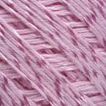 Турецкая летняя пряжа для вязания YarnArt  Summer (саммер)  хлопок с вискозой   1 розовый