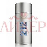 Carolina Herrera 212 Men 50 ml