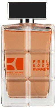 Hugo Boss Orange for Men Feel Good Summer