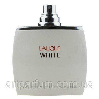 Lalique Lalique White