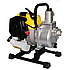 Бензиновая мотопомпа Кентавр ВБМ-25-2 (8 куб.м/час), фото 2
