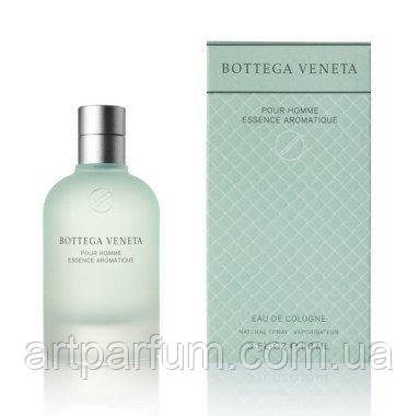 Bottega Veneta Pour Homme Essence Aromatique