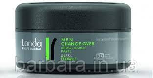 Пластичная паста для волос нормальной фиксации Change Over