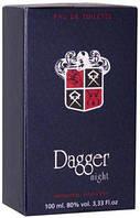 Туалетная вода для мужчин Dina Cosmetics Dagger Night