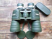 Бинокль 10X50 - BASSELL , фото 1