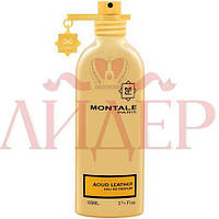 Montale Aoud Leather Tester  100 ml