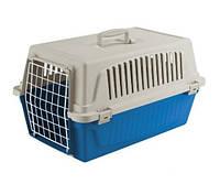 Ferplast (Ферпласт) ATLAS 10 EL Эконом контейнер для транспортировки животных,48 х 32.5 х 29 см