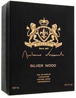 Antonio Visconti Silver Wood