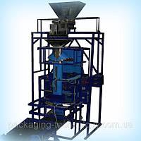 Автомат фасовочно-упаковочный с весовым дозатором АF10V