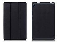 Чехол для планшета Lenovo Tab 3 8 Plus TB-8703X/F (slim case) черный