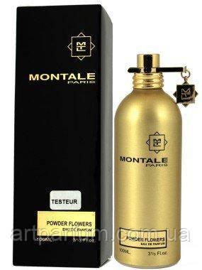 Montale Powder Flowers 100ml