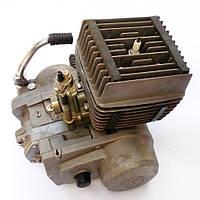 Двигатель Минск Лидер 3.1134-10100-06 (выхлоп набок)