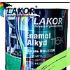 Эмаль Лакор ПФ-115 К фисташковая 2,8кг.