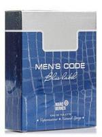 Marc Bernes Men's Code Blue Label