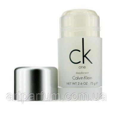 Calvin Klein CK One Set