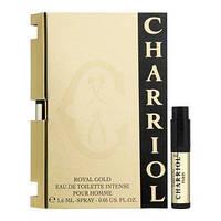Charriol Royal Gold Eau de Parfum pour Homme