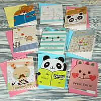 НОВОЕ! Открытки, мини-открытки.