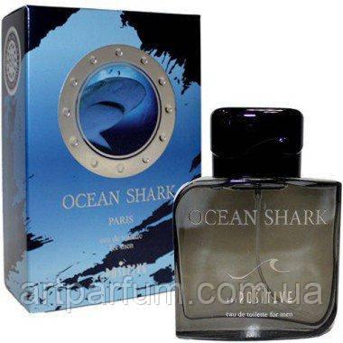 Positive Parfum Ocean Shark